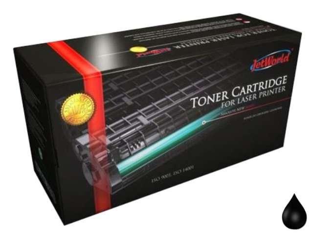 Toner JetWorld JW-R100N zamiennik 407166 do Ricoh 1.2k Black
