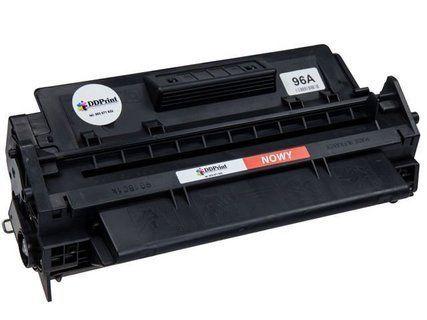 Zgodny toner hp 96a C4096A do HP LaserJet 2100 2100tn 2200d 2200dn 6k Nowy DD-Print 96ADN