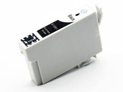 Zgodny tusz do Epson SX125 SX130 SX230 SX235 SX420 SX425 SX430 SX435 SX440 SX445 / T1281 / Czarny / 12 ml / zamiennik / DD-Print