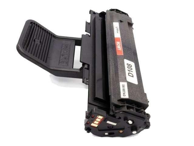 Zgodny z MLT-D1082S toner do Samsung ML1640 ML2240 1,5k Nowy DD-Print DD-S108SN