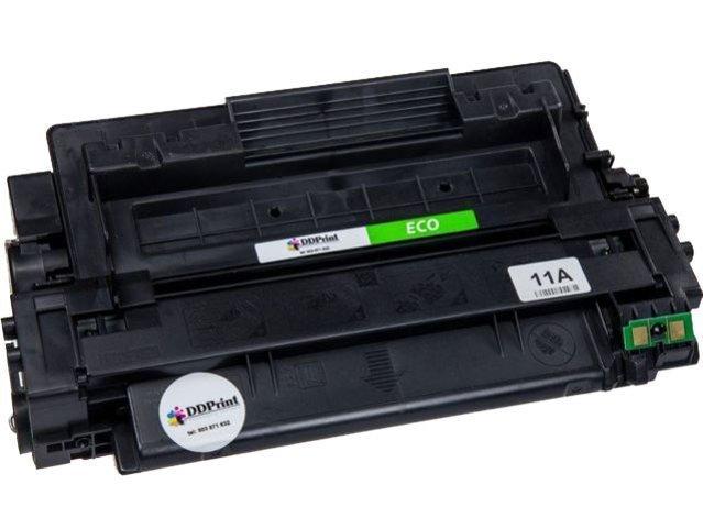 Zgodny z Q6511A toner 11A do HP LaserJet 2430 2410 2420 / 6000 stron Eco DD-Print 11ADE