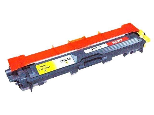Zgodny z TN-245Y toner do Brother DCP9015 9020 HL3140 3150 3170 Yellow 2,2k DD-Print DD-B245YN