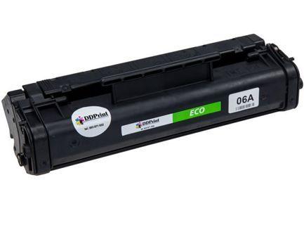 Zgodny z hp 06A C3906A Toner do HP LaserJet 5L 6L 3100 3150 / 3000 stron ECO DD-Print 06ADE