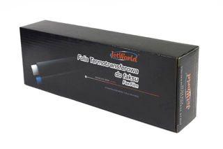 Folia JetWorld Czarny Sharp UX-3CR (2 szt.) zamiennik FSH3
