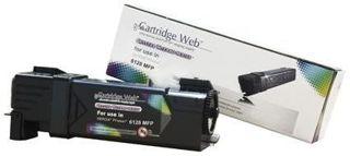 Toner Cartridge Web Black Xerox 6128 zamiennik 106R01459