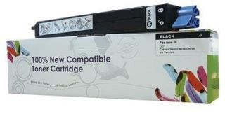 Toner Cartridge Web Black Xerox Phaser 7400 zamiennik 106R01080
