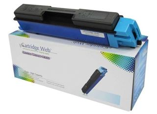 Toner Cartridge Web Cyan UTAX 3726 zamiennik 4472610011