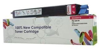 Toner Cartridge Web Magenta OKI C9600/C9800 zamiennik 42918914