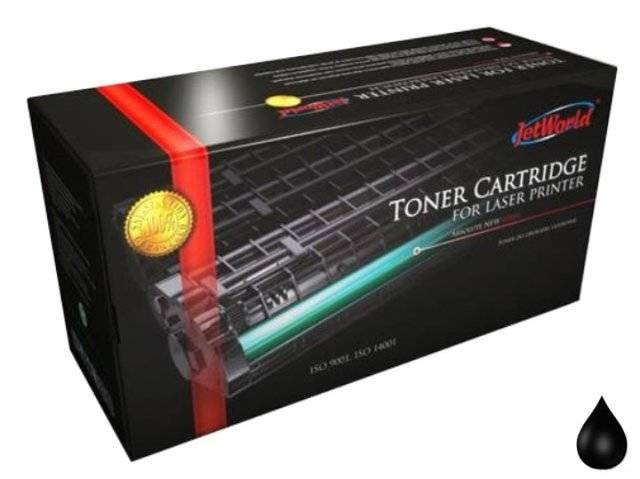 Toner JetWorld JW-H281XN zamiennik HP 81X CF281X do HP LaserJet 25k Black