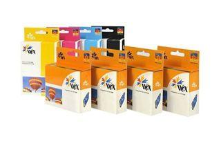Tusz Wox Yellow Epson T0594 zamiennik C13T05944010