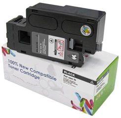 Zgodny Toner Black EPSON C1700 C1750 CX17 / C13S050614 / 2000 stron / zamiennik