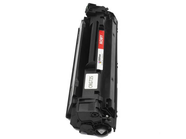 Zgodny z CRG-725 Toner do Canon LBP6000 LBP6018 LBP6020 LBP6030 LBP6040 MF3010 / 2000 stron Nowy DD-Print C725/85A
