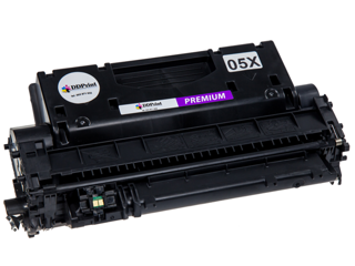 Zgodny z HP 05X CE505X do HP LaserJet P2050 P2055 P2055d P2055dn Premium 7K DD-Print