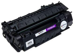 Zgodny z Q5949A toner 49A do HP LaserJet 1160 1320 1320n 1320nw 3390 3392 / 3000 stron Premium DD-Print 49ADP