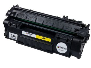 Zgodny z hp Q7553A toner 53A do HP LaserJet P2014 P2015 3K VIP DD-Print DD-H53AV